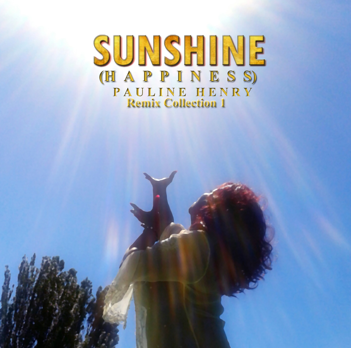 Pauline Henry Sunshine (Happiness) Remix Collection 1