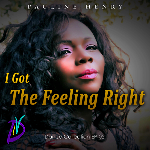 Pauline Henry I Got The Feeling